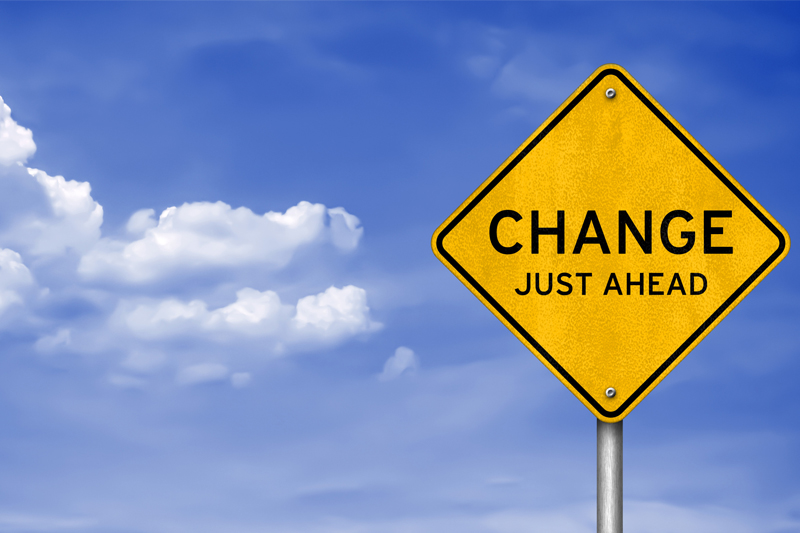 Dealing with Change in the Workplace